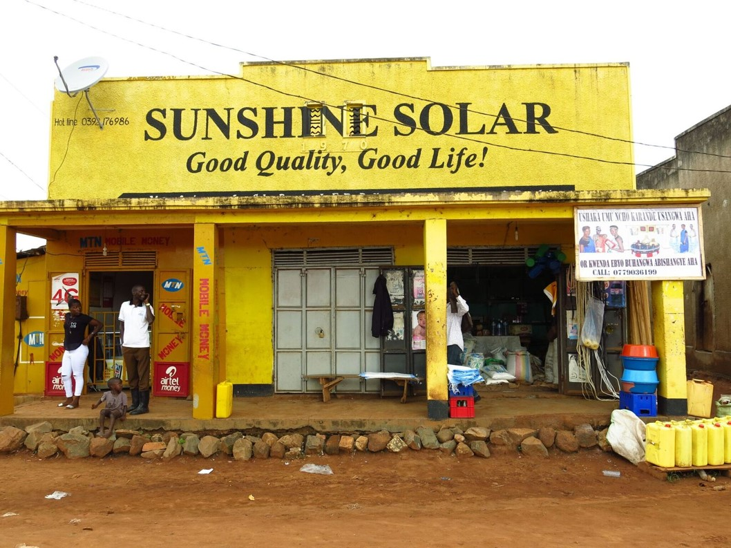 Solar Equipment Import Tariffs and Off-Grid Electrification