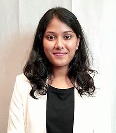Meghana Gowni