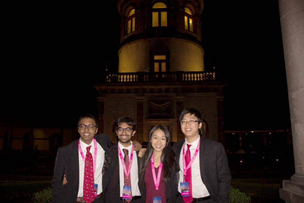 Hult Competition