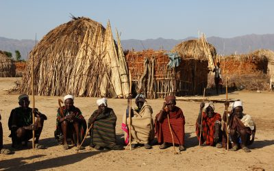 Optimizing Policy to Accelerate Access in Ethiopia