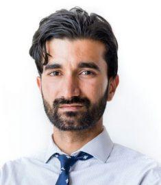 Faraz Usmani