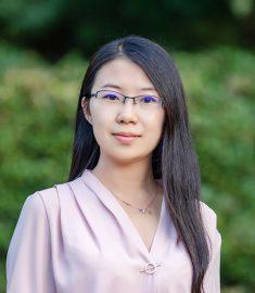 Yating  Li