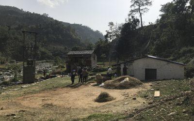Ian Ferguson: Improving Nepal's Mini-Grid Technology