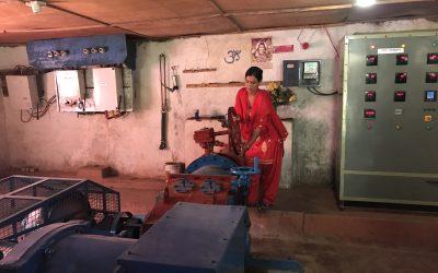 Virtual Workshop: Energy Access through a Gender Lens