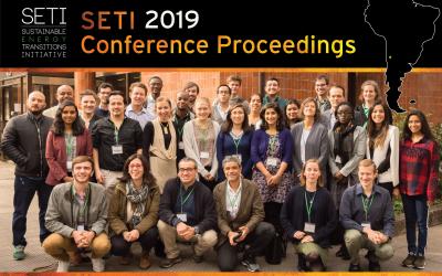 SETI Fourth Annual Meeting
