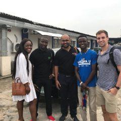 Merle Nye: Getting a Handle on the Nigerian Solar Market