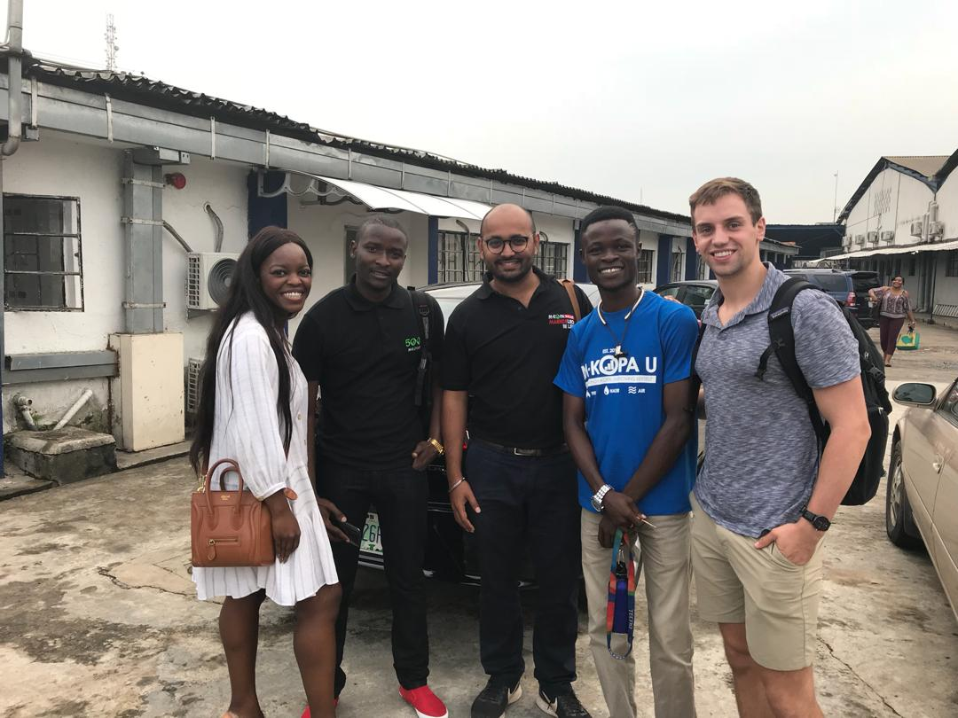 Merle Nye: Getting a Handle on the Nigerian Solar Market