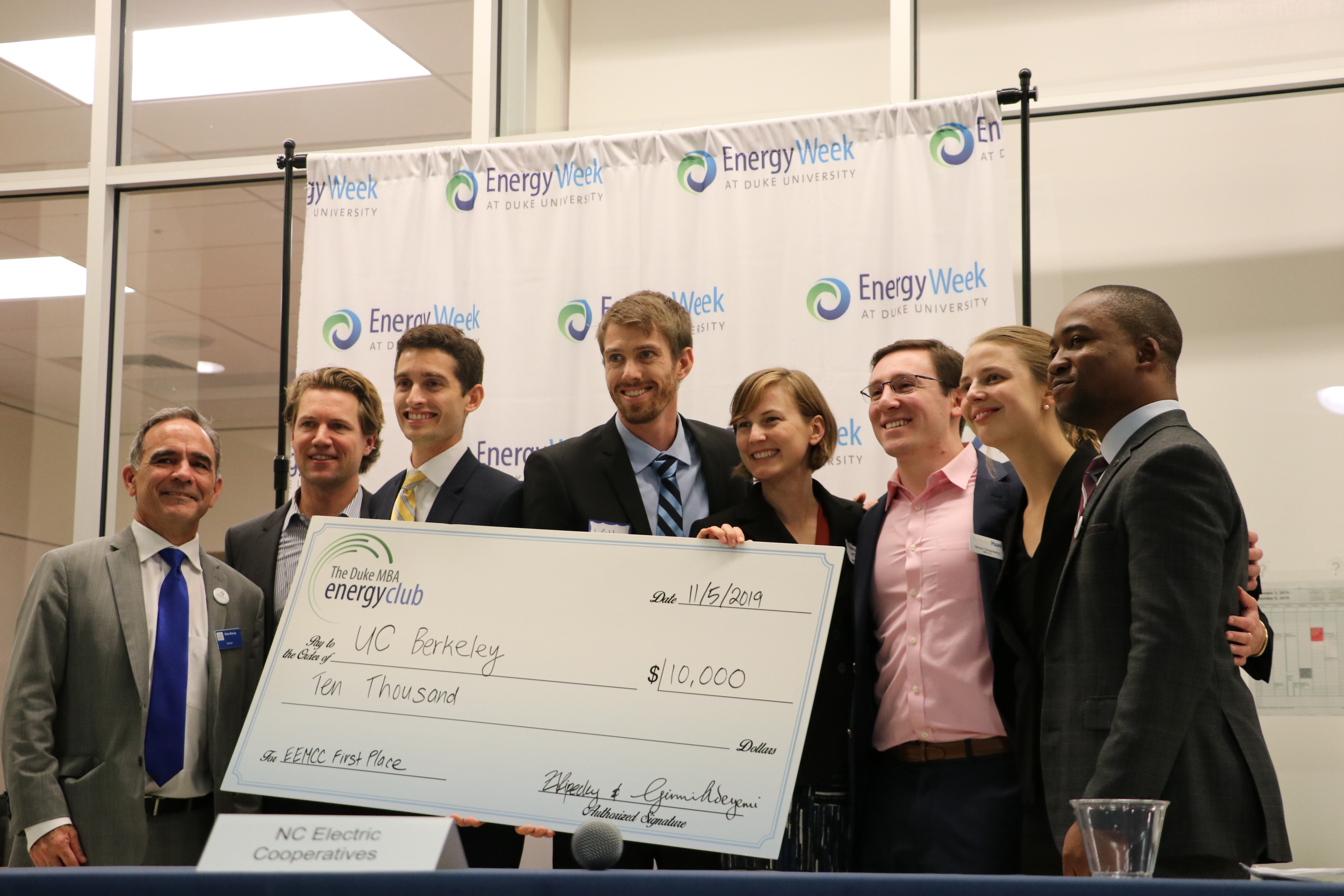 Students Gain Experience with Energy Challenges in Emerging Markets Through Competition