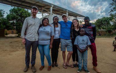 Njeri Kara: Energy for Development in Zambia