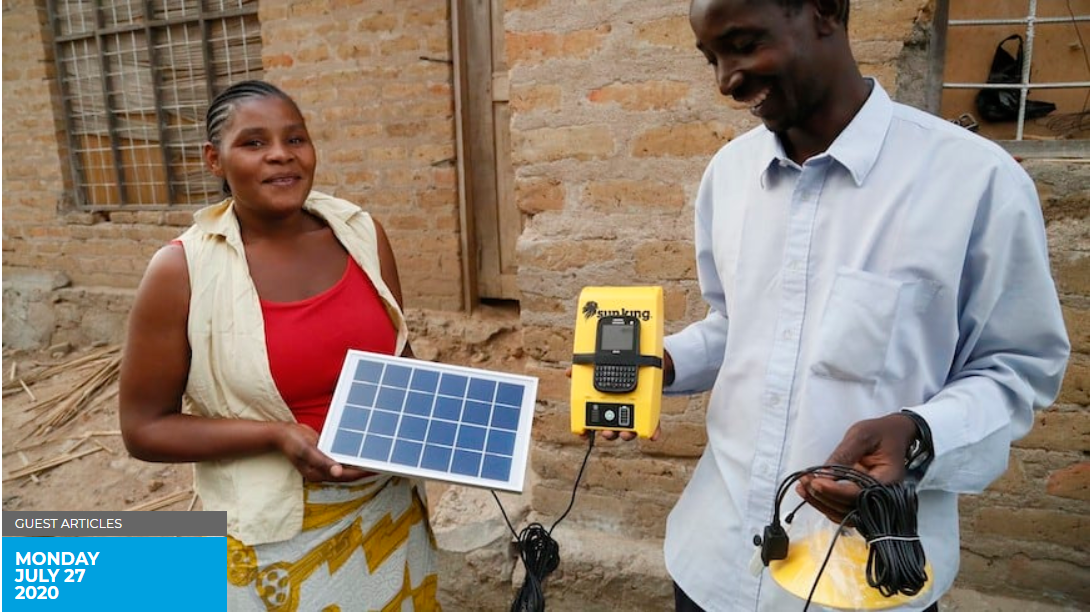 What's Holding Back Off-Grid Solar – And How the Energy Access Sector Can Turn Things Around