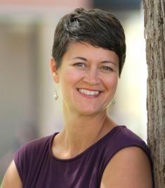 Katherine  Dickinson