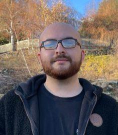 Cristóbal Vásquez