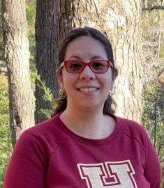 Marcela Jaime